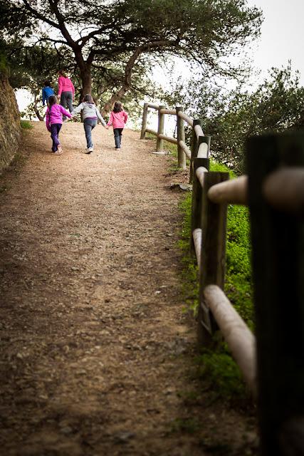 Otros 10 sitios para fotografiar en Ceuta - Parque de San Amaro