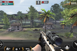 King Of Shooter:Sniper Killer APK