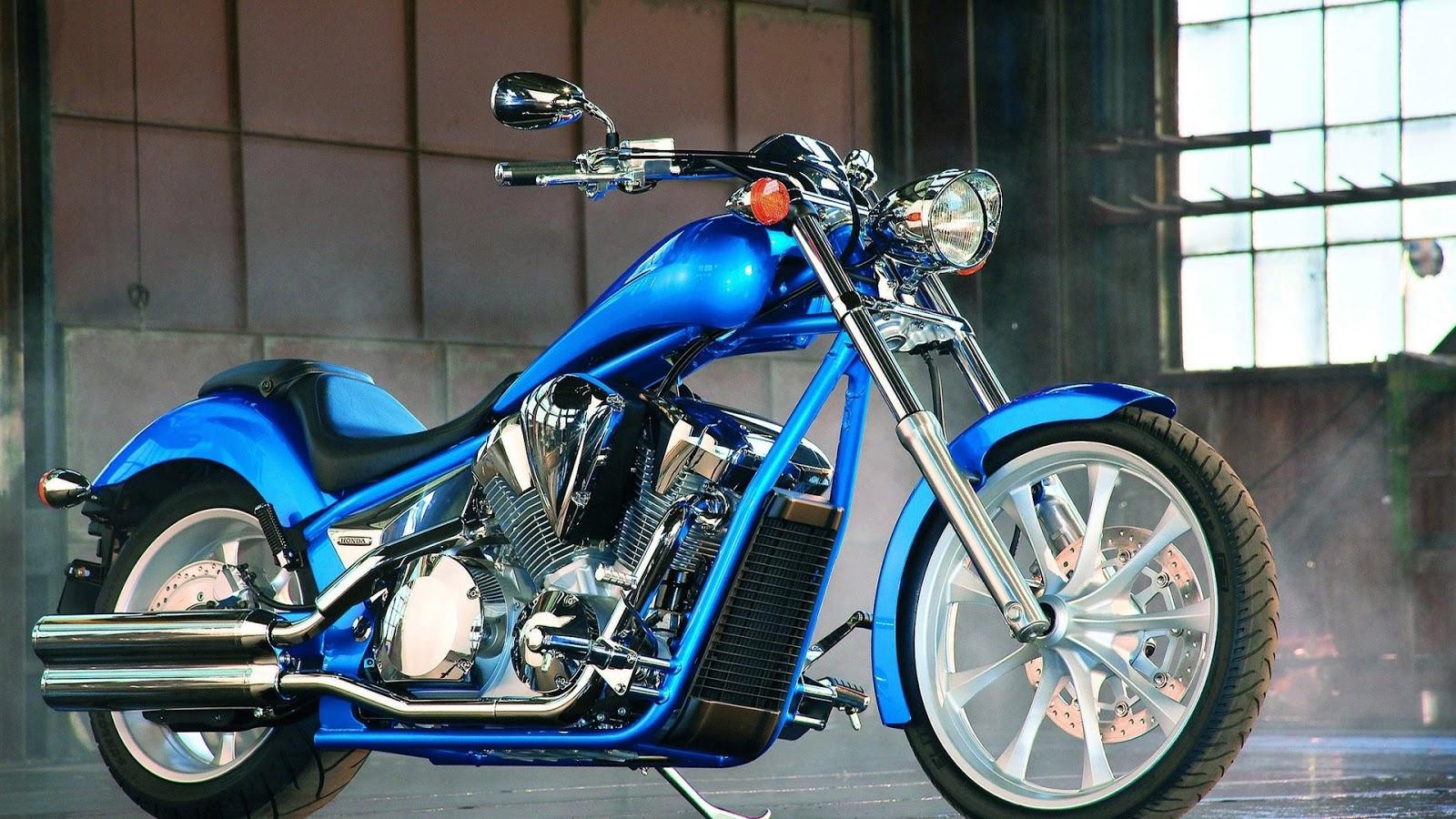 customizechopperbikewallpaper