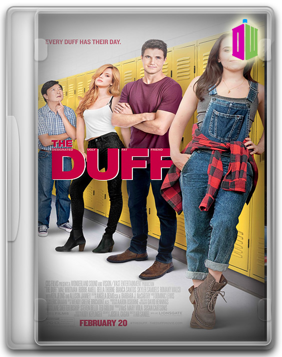 the duff movie download 480p