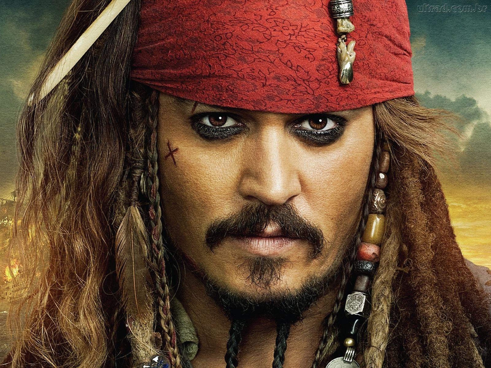 Valentine Day 2014: Wallpaper Do Johnny Depp