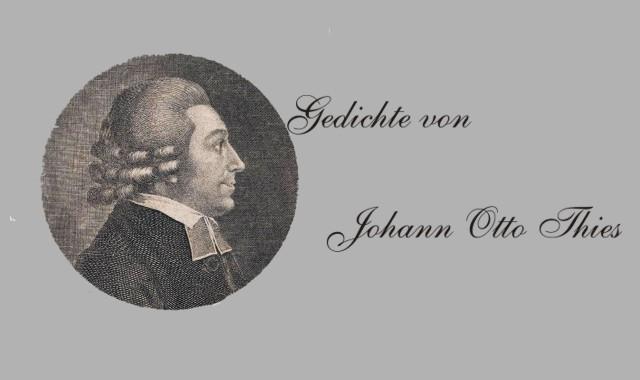 Bild Johann Otto Thiess: