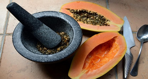 Start Eating Papaya Seeds Right Now - They Are A Magical Cure For Gut, Liver, Kidney And For More Other Diseases.