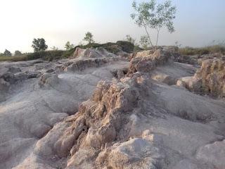 stone garden dari karawang
