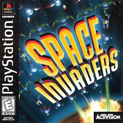 descargar space invaders psx por mega