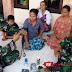 Timkes Kodim 0821 Lumajang Beri Pelayanan Kesehatan Kepada Masyarakat