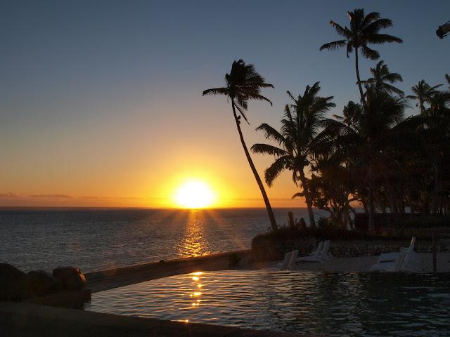Shangrila Fiji