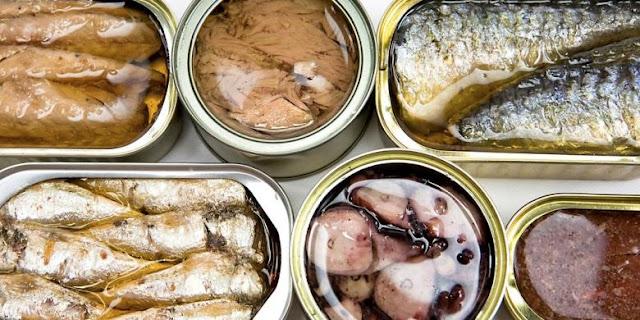 Hati-hati, Makanan Ini Tingkatkan Risiko Kanker - Kabar Terkini Dan Terupdate