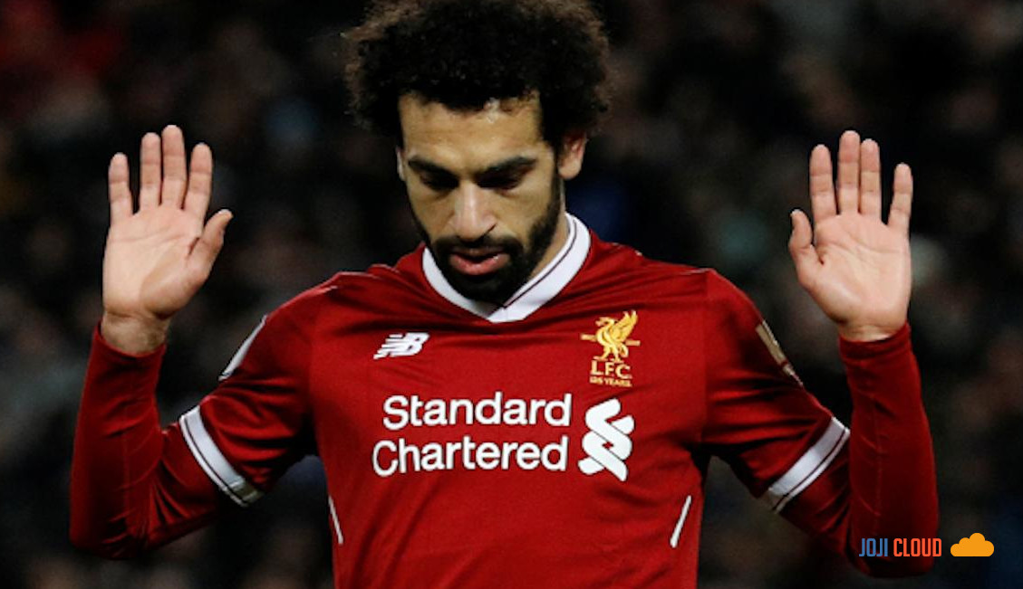 Mohamed Salah in the Vortex of Islamophobia in England