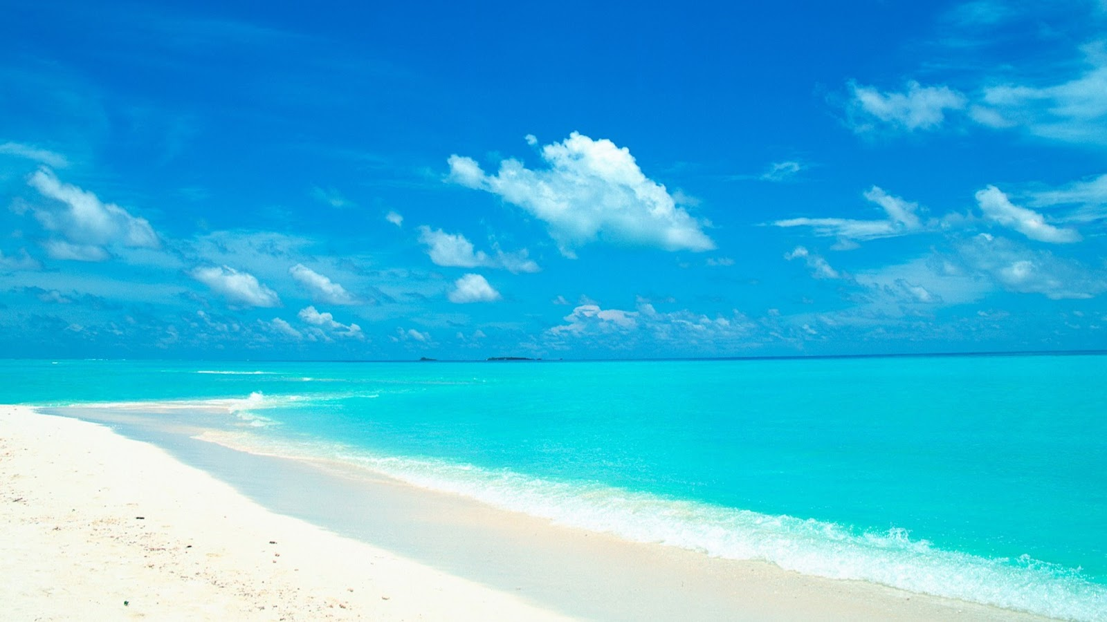Wonderful Wallpapers: Beaches HD Wallpapers