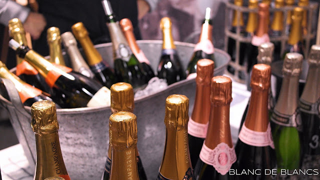 Viinitrendit 2017: kuohuvaa läpi aterian - www.blancdeblancs.fi