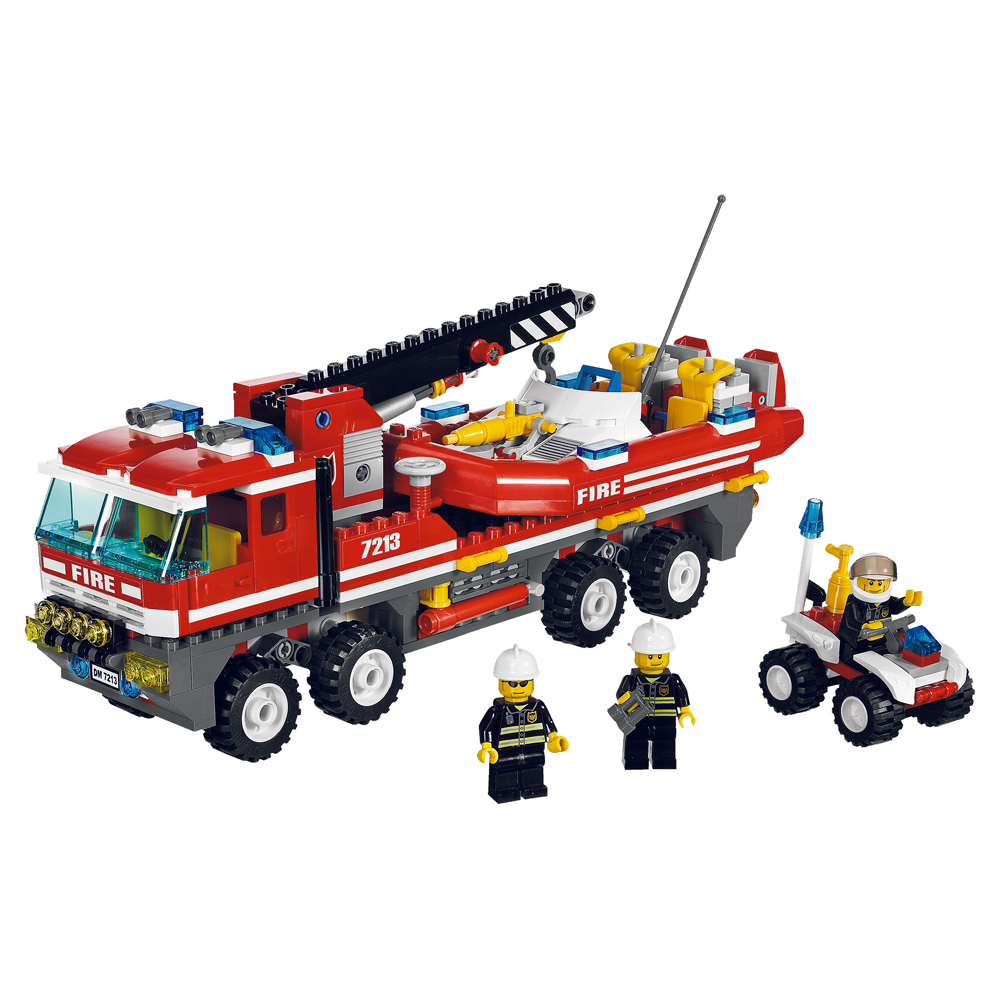 Old Lego Fire Truck Saks Fifth Avenue San Francisco Store Hours