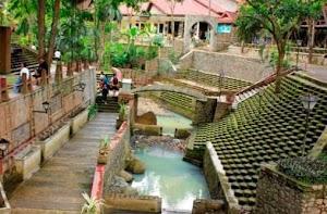 Wisata Sendang Sono, Tempat nan Sejuk Penuh Sejarah