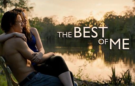 Você Desperta O Melhor De Mim: Paixão Por Livros: Filme: O Melhor De Mim