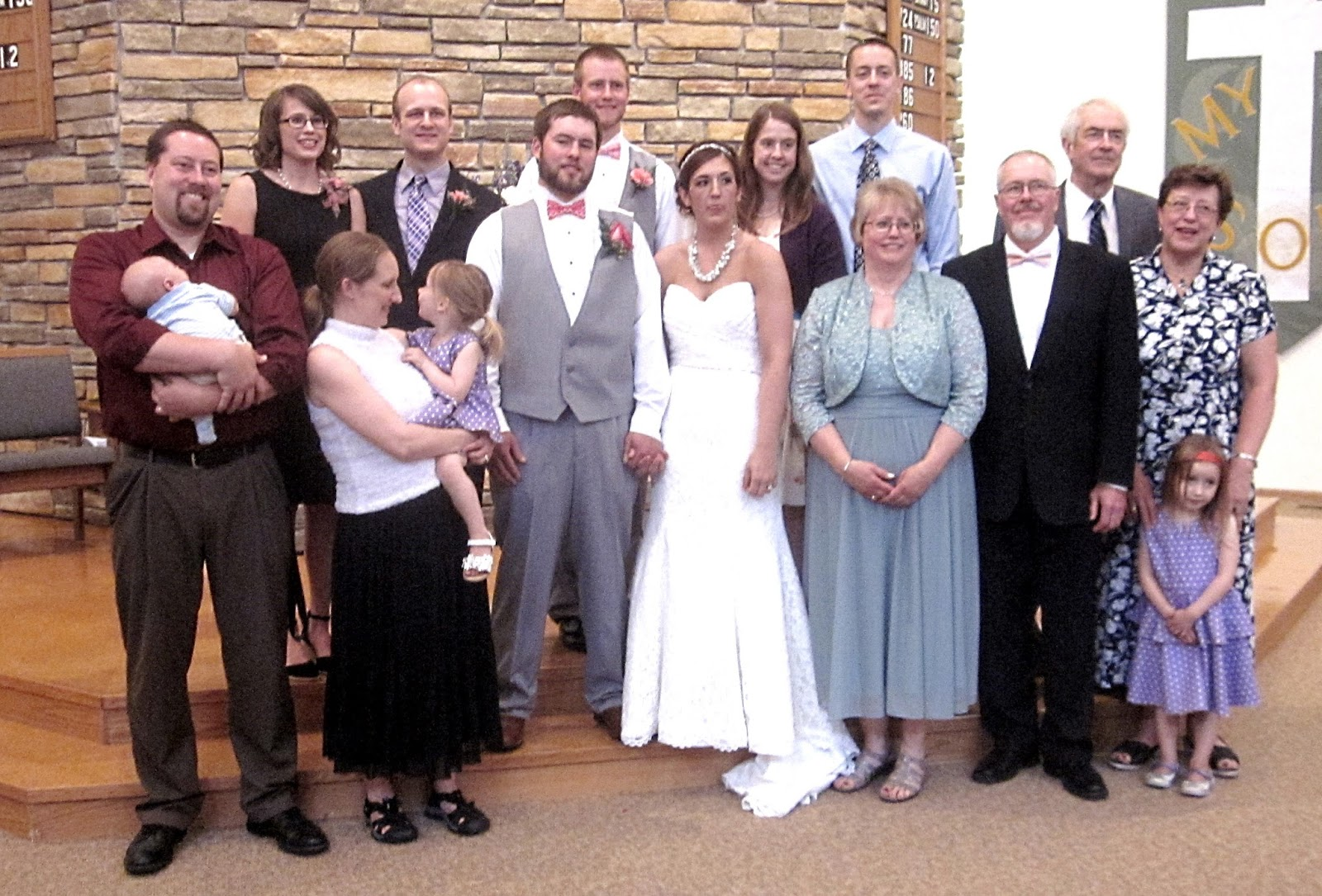 Henkel Familie