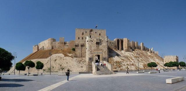 Benteng Aleppo