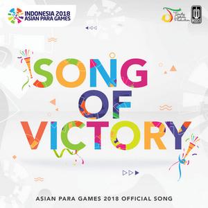 Armand Maulana, Maudy Ayunda, Lesti, Regina Poetiray, Zara Leola, Vidi Aldiano, Once Mekel & Putri Ariani - Song of Victory