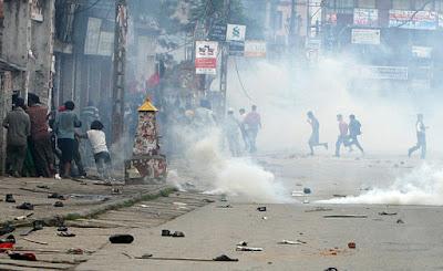 beltar bazar protest for bhim kumari katuwal murder case