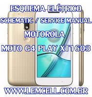 Esquema Elétrico Smartphone Celular Motorola Moto G4 Play Xt1603 Service Manual schematic Diagram Cell Phone Smartphone Motorola Moto G4 Play Xt1603 Esquema Eléctrico Smartphone Celular Motorola Moto G4 Play Xt1603 Manual de servicio