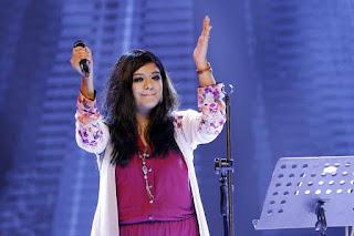 Elita Karim Live Performance