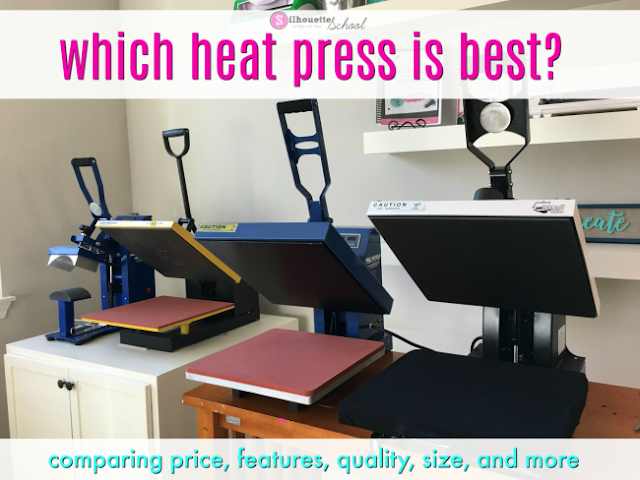 heat press, heat press machine, best Silhouette CAMEO business, Silhouette CAMEO projects to sell, craft business plan
