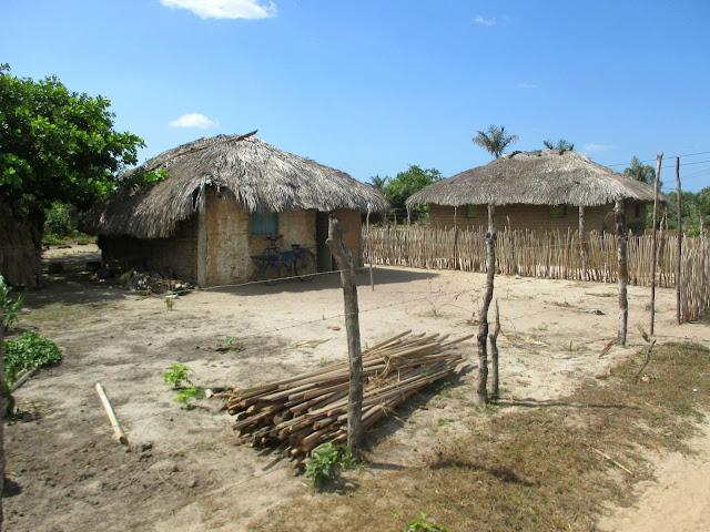 Brésil, Atins, barreirinhas, lençois Maranhenses