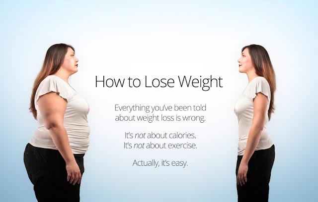 5 Cara Mengatasi Obesitas Atau Kegemukan Badan