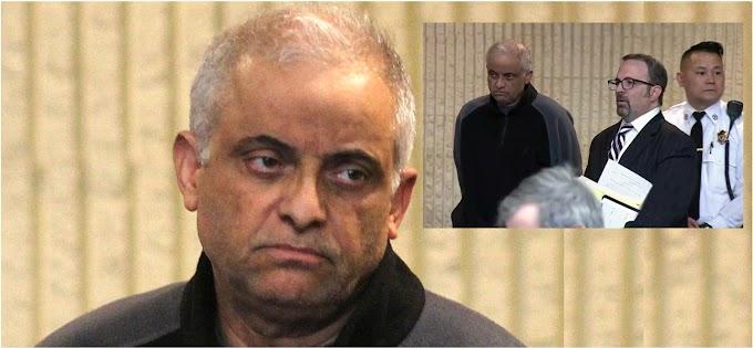 Dominicano enfrenta cadena perpetua por asesinato a batazos de su esposa en Massachusetts