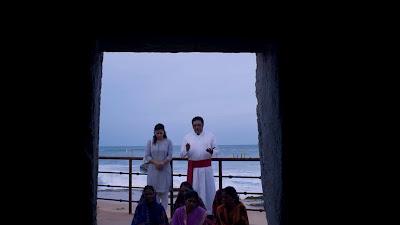 Prakash Raj HD Wallpaper In Richie Movie