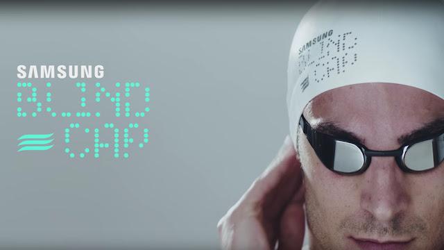 @SamsungSA Blind Cap #TheLifesWay #PhotoYatra