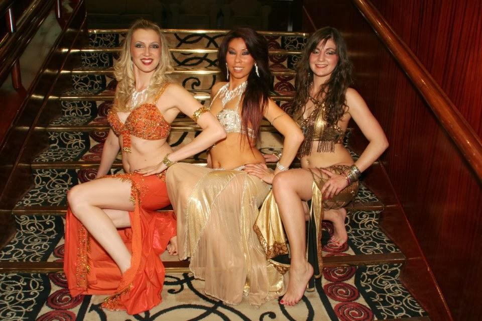 danse orientale lyon cours danseuses ashaanty project cie rhone alpes