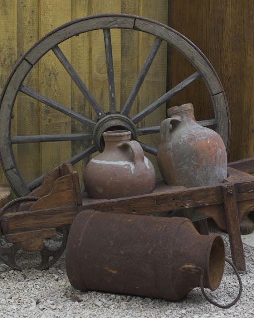 Rodas dos Carroções Ciganos
