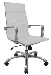 Woodstock Marketing Office Chair Review