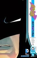 Os Novos 52! Detective Comics #15