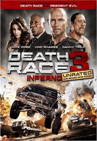 Đường Đua Tử Thần 3 - Death Race 3: Inferno
