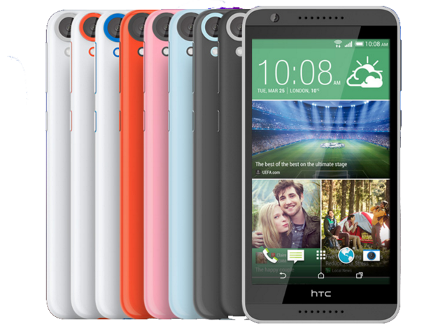 HTC Desire 380 Overall Review