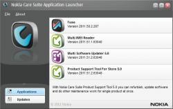Nokia lumia 610 pc suite software