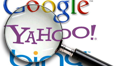 Top 20 Search Engines List for 2016