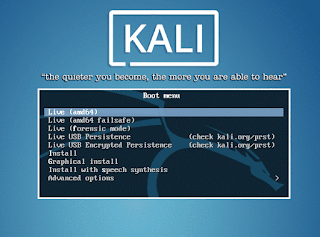 Recompiling the Kali Linux Kernel