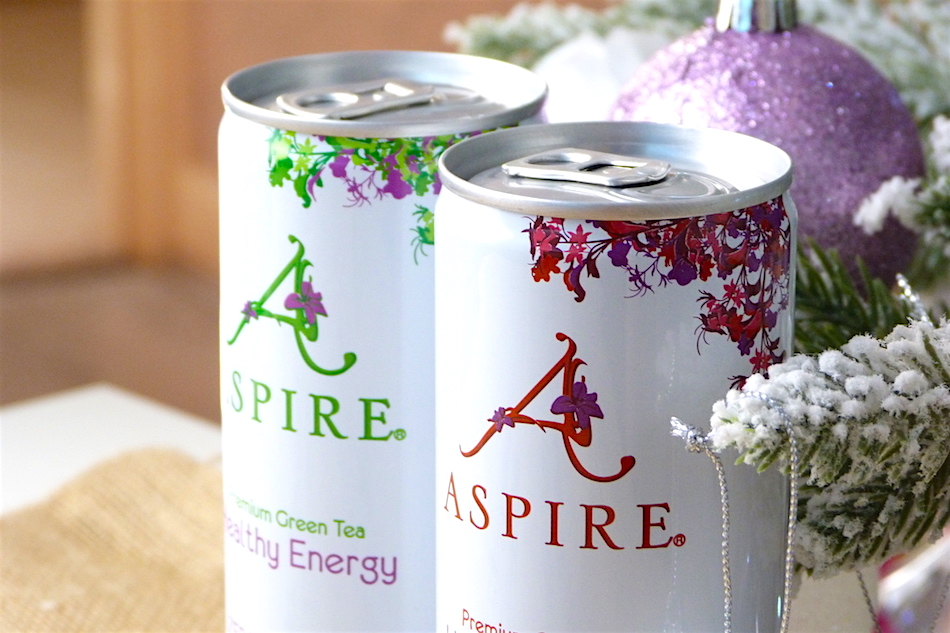 an image of aspire drinks