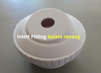 5 Tips dalam Instalasi Pipa Inlet Fitting Kolam Renang