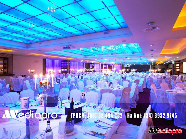Công dụng hữu ích của dịch vụ cho thuê địa điểm tổ chức sự kiện