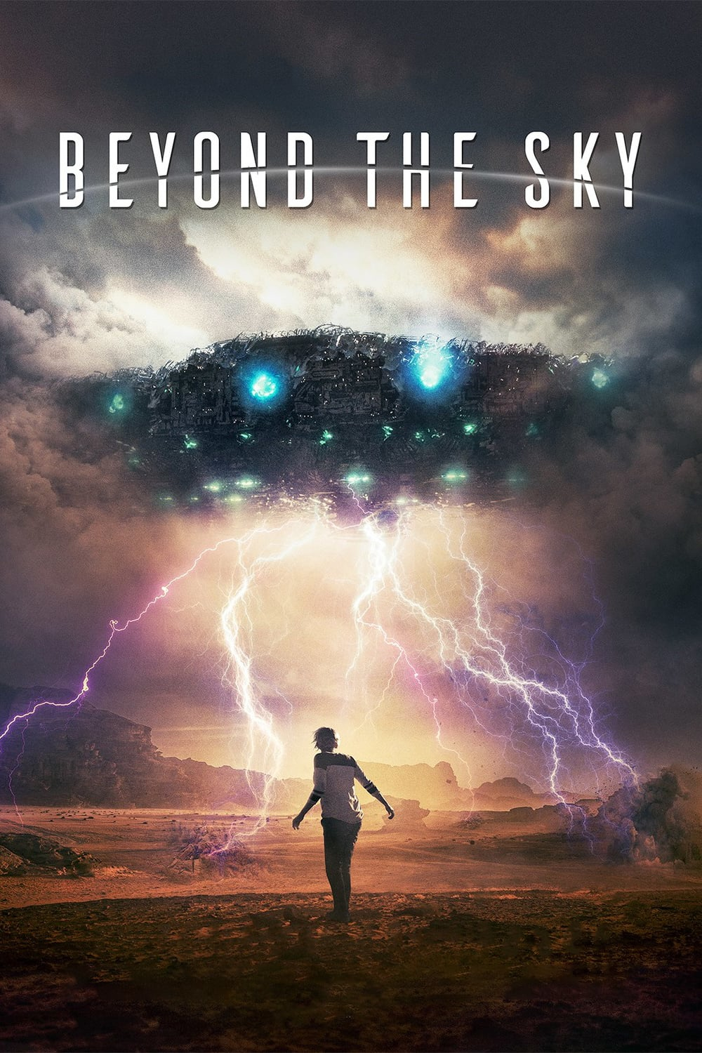 Beyond the Sky [HDRip] [Streaming] [Telecharger]