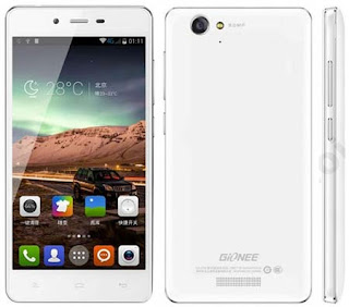 Gionee V188 picture, specs and price