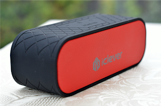 iclever bluetooth speaker full review