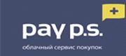 Логотип Payps