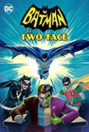 Batman vs. Duas-Caras Dublado