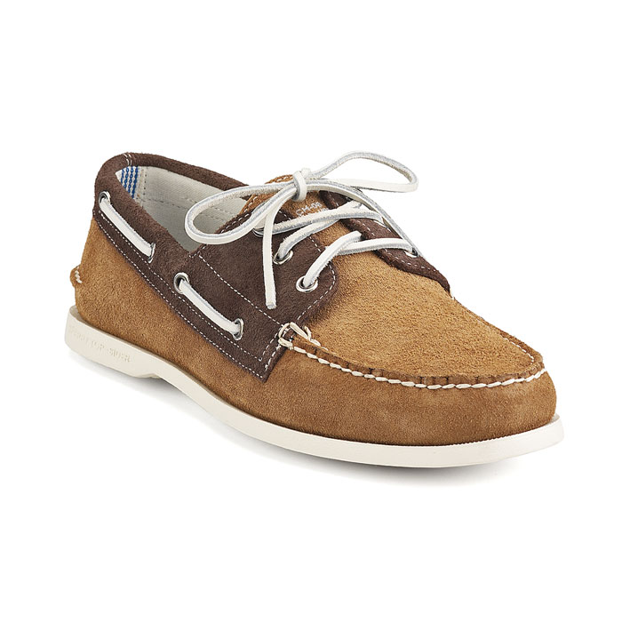 EMM (pronounced EdoubleM): BAND OF OUTSIDERS SPERRY ...