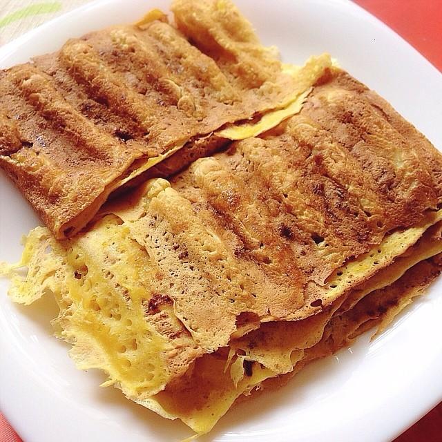 ayo belajar memasak kue serabi dan kue pancong rasanya