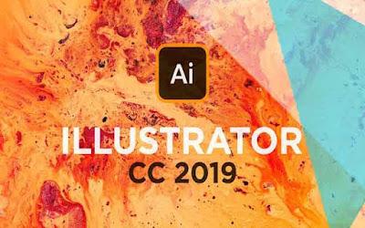 Adobe Illustrator CC 2019 23.0.1.540 F.U.L.L